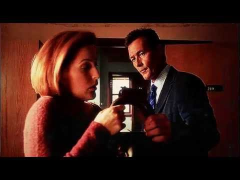 doggett and scully relationship