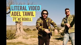 Literal Video: ADEL TAWIL ft. KC REBELL, SUMMER CEM - Bis hier und noch weiter