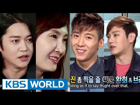 Entertainment Weekly | 연예가중계 - Fly to the Sky, Kang Gyunseong, Chae Sira (2015.03.20)