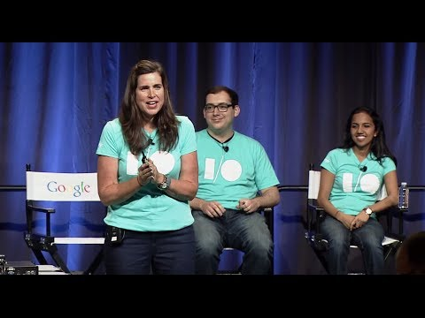 Google I/O 2014 - Transforming democracy and disasters with APIs