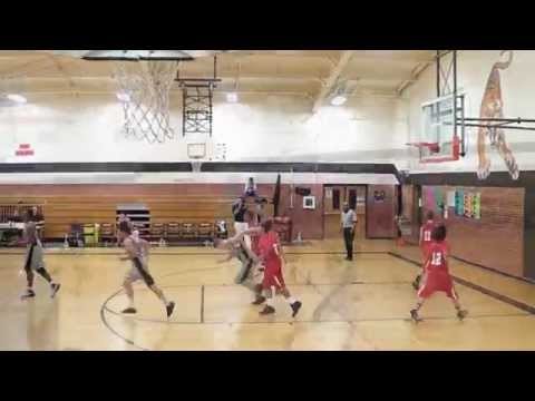 Haltom Middle School Basketball