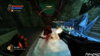 Big surprise (Bioshock 2 Remastered part 8)