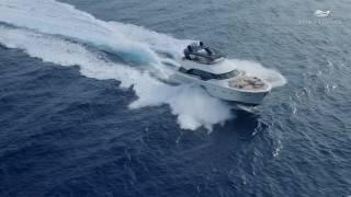 World's First Monte Carlo Yachts 80 (MCY80) Asia Launch by Asia Yachting