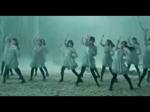 download lagu JKT48 - Kaze Wa Fuiteiru Angin Sedang Berhembus gratis