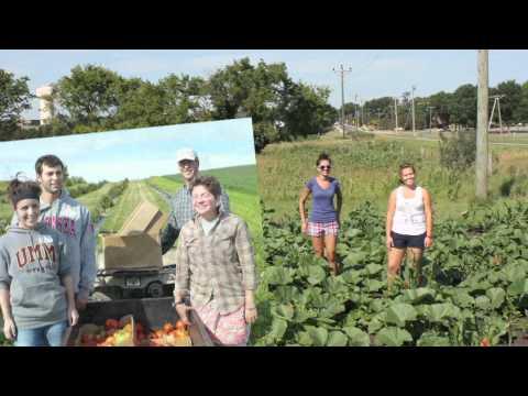 Clean Energy in Our Community: University of Minnesota Morris