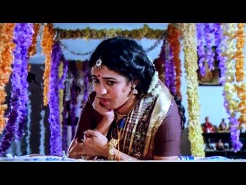 Tamil Songs # Kattipudi Samy Dharisanam Kami # Thirumathi Oru Vegumathi # K.S.Chithra Songs