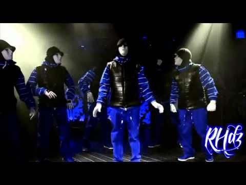 Jabbawockeez At Drake's Birthday Party Blue Jbwkz video