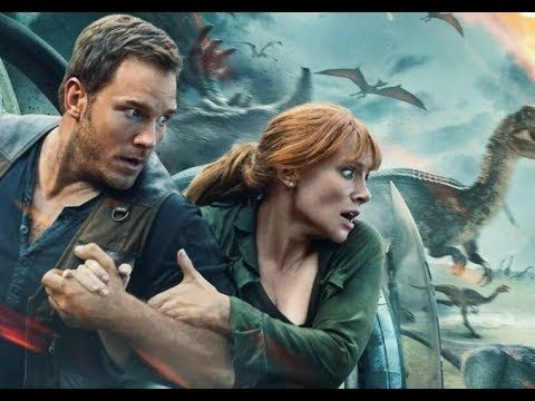 Jurassic World : Fallen Kingdom - Bande-annonce VF