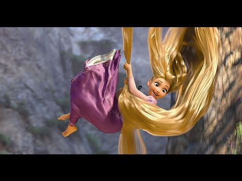 Tangled - ReThink Review & Discussion