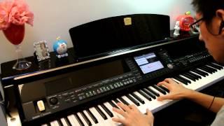 download lagu Yiruma ̝�루마 Henry X Yiruma Collaboration - River Flows gratis