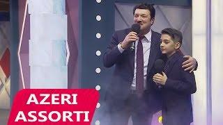 Elflatun Qubadov & Elgiz - Canim Dede 2019 (Official Audio)