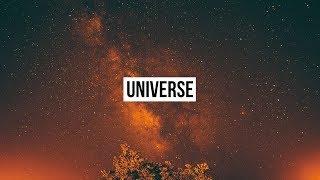 "Spacey Trippy Trap Hip Hop Instrumental ""Universe""   Free Rap Beat (Prod. Chuki Beats)"