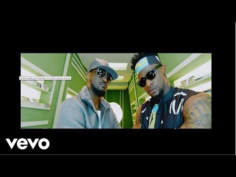Flavour - Mmege (Official Video) ft. Selebobo