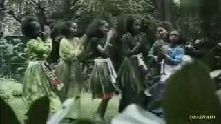 Ethiopia - Rahel Haile Ashendana Traditional Tigrigna Muasic