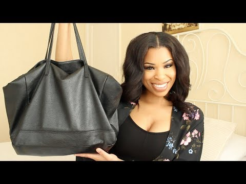 What's in my BAG (Purse)?