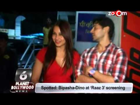 Priyanka rejects Salman & Ranbir for marriage, India Bridal Fashion Week 2012 & more news