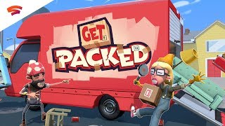 Get Packed - Official Announcement Trailer | Stadia Connect