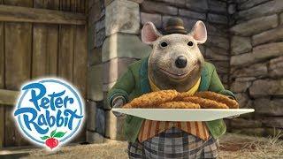 Peter Rabbit - Greedy Animals | Cartoons for Kids