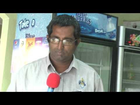 Dr Roger Hosein on the Impact of the declining oil prices on T&T Economy - Jan. 7,2015