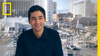 Jason Silva on the Battle of the Sexes