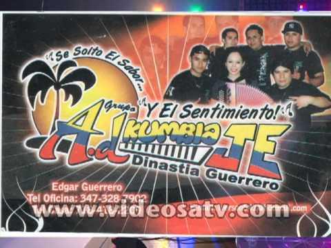Grupo Ad kumbia Je - Mix de Cumbias 2011