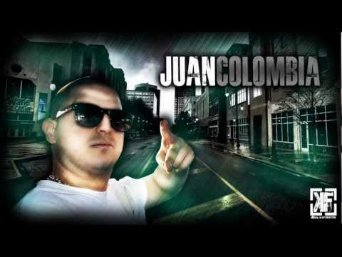 Juan Colombia - My life (Feat Cé Point ,Oso 507,Calle Cardona).