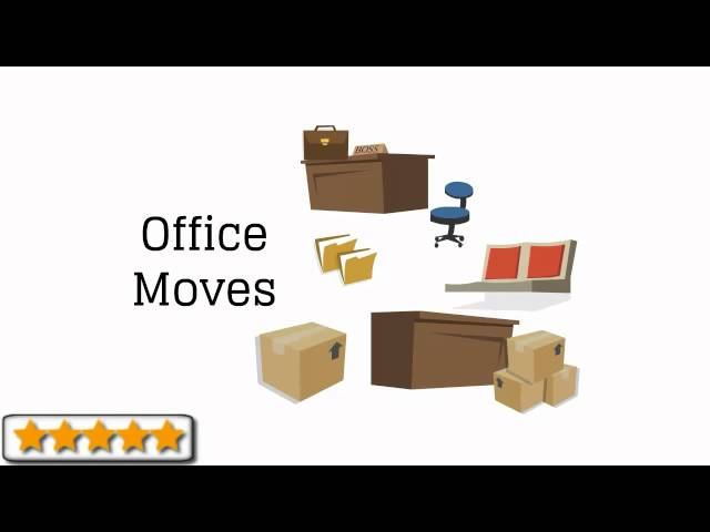Office Movers Plano TX | Call 972-471-9616 For Affordable Commercial Moving Services