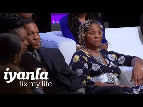 Ryan's Recovery From Emotional open-heart Surgery | Iyanla: Fix My Life | Oprah Winfrey Network video