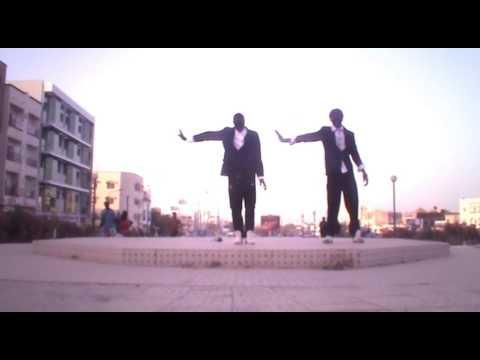 AFRO POP DK SLOW EMOTION