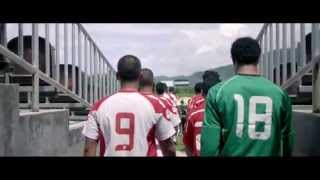 ネクスト・ゴール!世界最弱のサッカー代表チーム