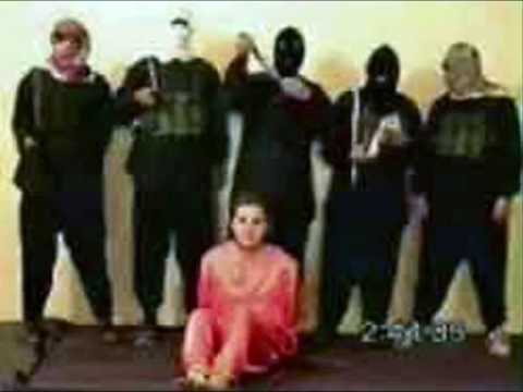 Nick Berg - Horrible Beheading - Your Thoughts?