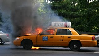 5 Craziest Things That Have Happened in Taxis