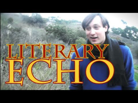 Literary Echo - The Remus Lupins