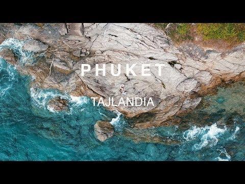 PHUKET | TAJLANDIA | 2018