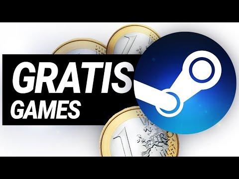 Beste GRATIS GAMES - Top 5 kostenlose Spiele