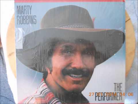 Marty Robbins - Oh Regina