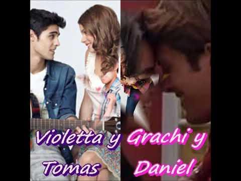 violetta vs grachi ¿quien es mejor?