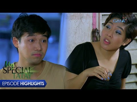My Special Tatay: Boyet's will to be a father   Episode 12