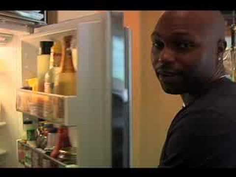 Torii Hunter- Hanging with Mr. Hunter Pt. 2 Video