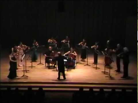 Brahms Variations and Fugue on a Theme by Handel - Tema and Var. 1-3