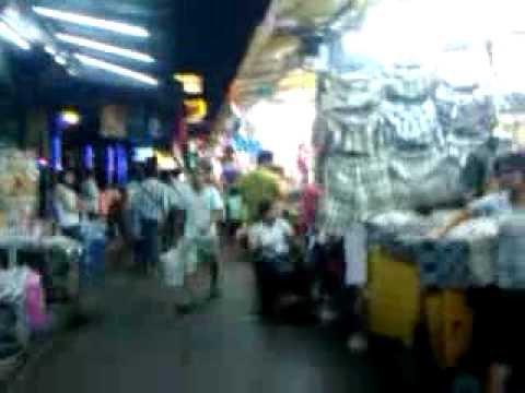 Patpong Silom Bangkok