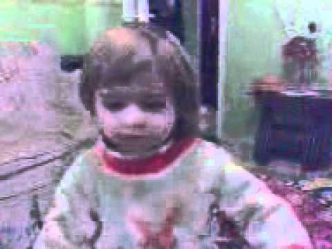 Küçük Kız Aslı , '' Memek Yaptım '' :)