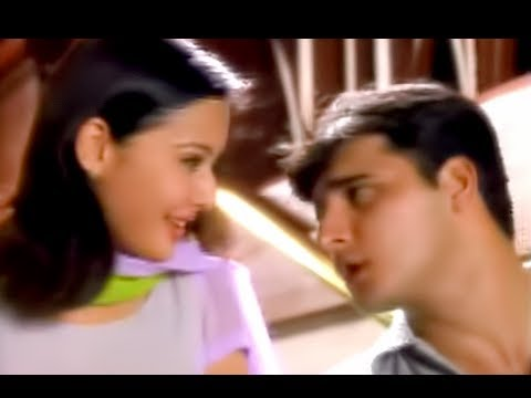 Kudi Jach Gayi - Music Video - Yeh Hai Prem - Milind Ingle, Preeti Jhangiani & Abbas
