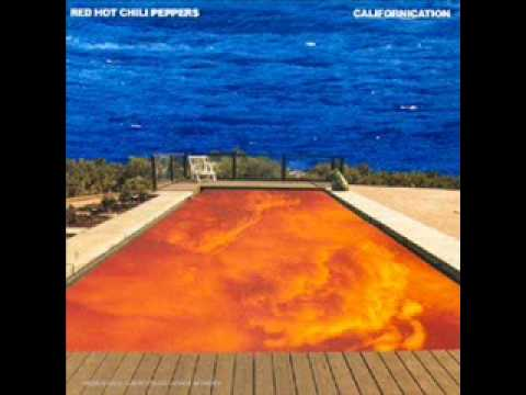 Red Hot Chili Peppers - Get On Top