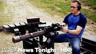 The Other Scandals That Could Take Down Missouri's GOP Governor Eric Greitens (HBO)