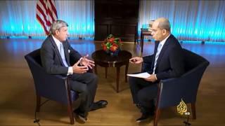 من واشنطن -فوكوياما: احتلال العراق كان خطأ كبيرا