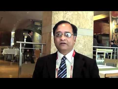 Ramakanth Desai, SVP at Wipro, talks to PA Consulting Group at NASSCOM 2011