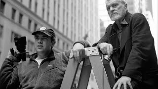 60-Minute Film School w/ Sam Mendes and Conrad L. Hall Analyze the 'American Beauty' Storyboard
