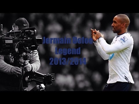 Jermain Defoe - Legend - 2013/2014