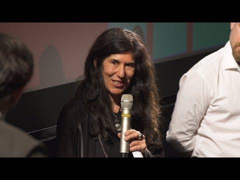 Casting Thomasin McKenzie: Debra Granik At BAMcinemaFest